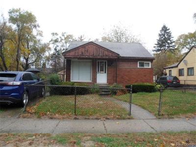 22476 Wanamaker, Detroit, MI