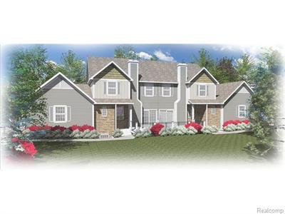 1724 Barrington Ct, Lake Orion, MI