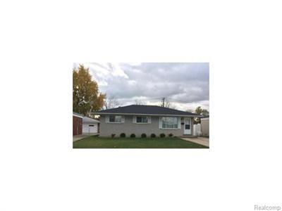 21530 Masonic, Saint Clair Shores, MI