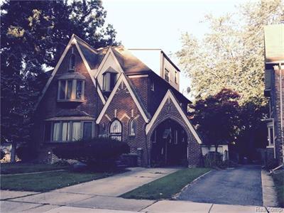 18405 Wildemere, Detroit, MI