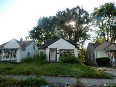8451 Rosemont, Detroit, MI
