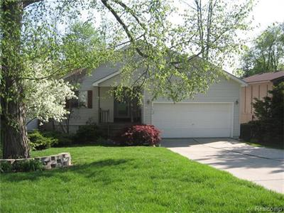 3819 Faber Ter, Waterford, MI