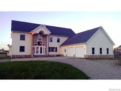 4201 Property Pointe, Dryden MI 48428