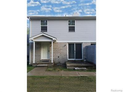 47086 Auburn Crse, Utica, MI
