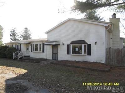 1559 Sturdevant, Smiths Creek, MI