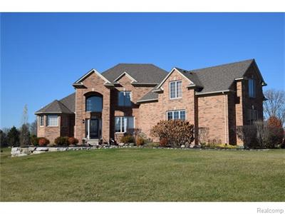 65831 Windrose Crse, Ray, MI