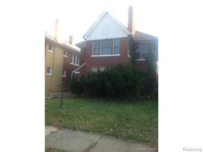 2045 Calvert, Detroit, MI