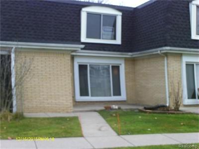 29660 City Ctr, Warren, MI