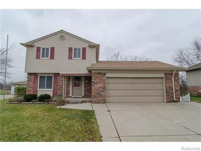 26770 Maywood, Trenton, MI