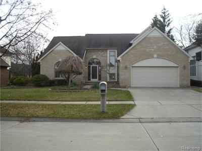 14598 Crofton, Utica, MI