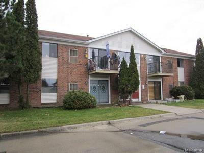 43284 Mound, Sterling Heights, MI