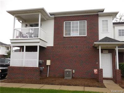 5505 Twin Oaks, Sterling Heights, MI