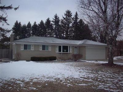 6947 Snow Apple, Clarkston, MI