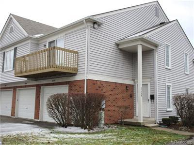 37386 Stonegate Cir, Clinton Township, MI