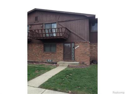 37893 Joyce, Sterling Heights, MI