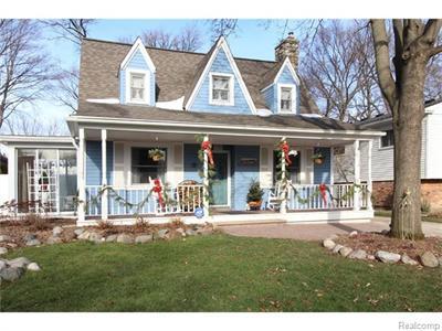 1728 Sycamore, Royal Oak, MI