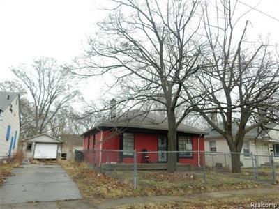 14558 Burt, Detroit, MI