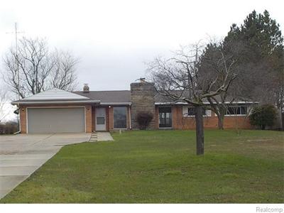 7162 Miller, Swartz Creek, MI