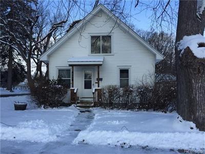 540 W 2nd, Rochester, MI