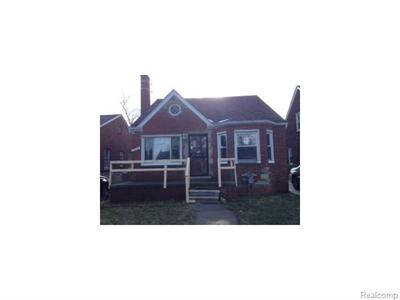 15414 Eastburn, Detroit, MI