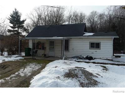 5596 Black Riv, Croswell, MI