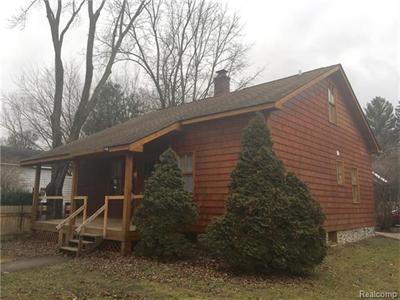 339 Oak, Rochester, MI