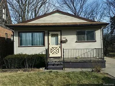 11717 W Outer, Detroit, MI