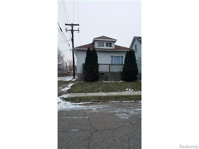 Loans near  S Annabelle, Detroit MI