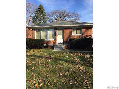 29378 Tawas, Madison Heights, MI
