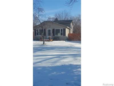 3634 Lawrence, Waterford, MI