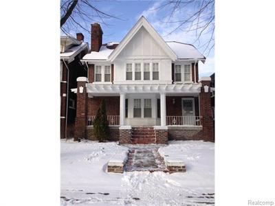 1436 Edison, Detroit, MI