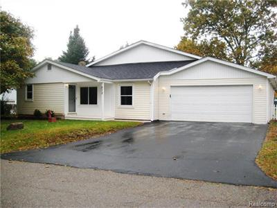 872 Olreana, White Lake, MI