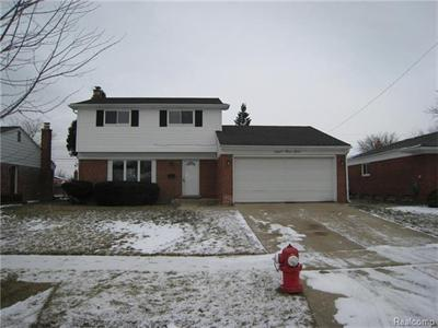 845 Canterbury, Madison Heights, MI