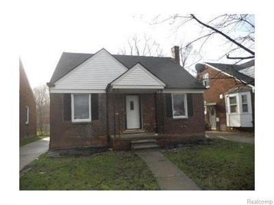 11846 Beaconsfield, Detroit, MI