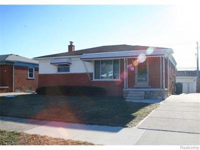 21560 Arrowhead, Saint Clair Shores, MI
