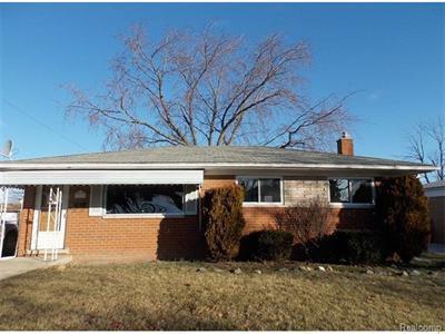 3211 Earl, Warren, MI
