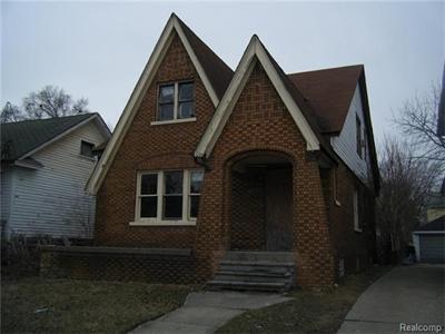 9401 Mendota, Detroit MI 48204