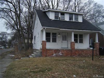 16503 Marlowe, Detroit MI 48235