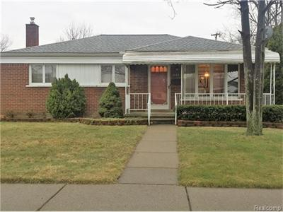 32931 Rosslyn, Garden City, MI