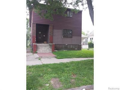 7027 Chatfield, Detroit, MI