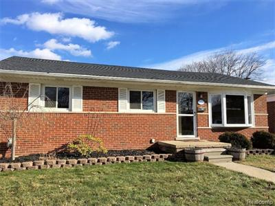 29212 Sherry, Madison Heights, MI