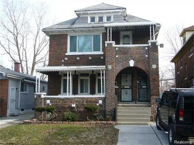 1443 Lawrence, Detroit, MI