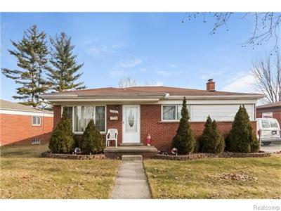 28640 Denise, Madison Heights, MI