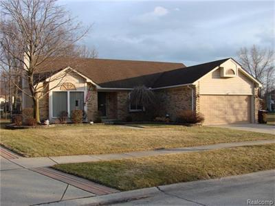 46202 Springhill, Utica, MI