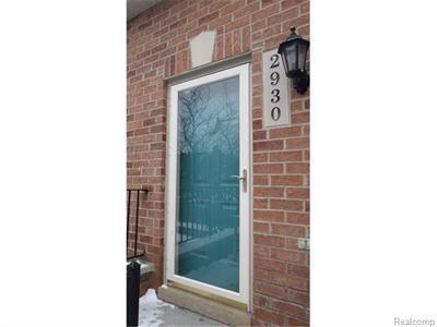 2930 Prince Hall, Detroit MI 48207