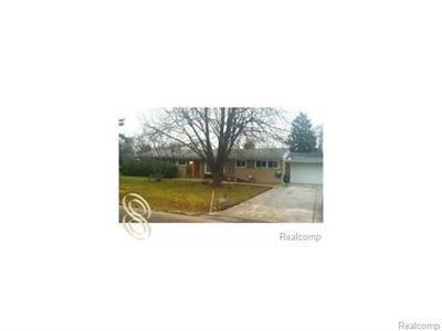 29468 Gilchrest, Farmington, MI