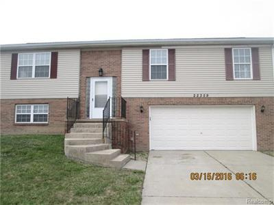 22359 Quinn, Clinton Township, MI