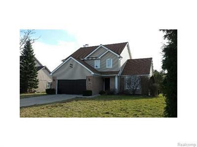 6466 Ancroft Crse, Clarkston, MI