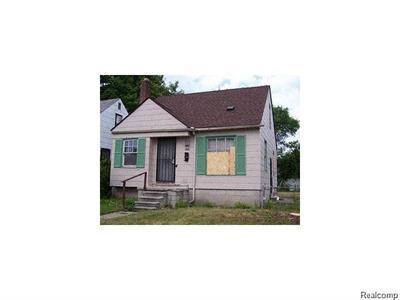 8909 Penrod, Detroit, MI
