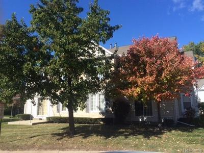 37467 Stonegate Cir, Clinton Township, MI